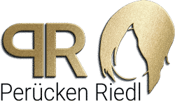 Perücken Riedl - Der Zweithaarspezialist in Ihrer Nähe - Perücken für ein neues Lebensgefühl - Logo Perücken Riedl
