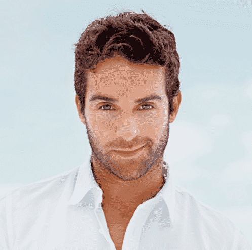 Perücken Riedl - Der Zweithaarspezialist in Ihrer Nähe - Perücken für ein neues Lebensgefühl - moderner Mann Perücken Riedl