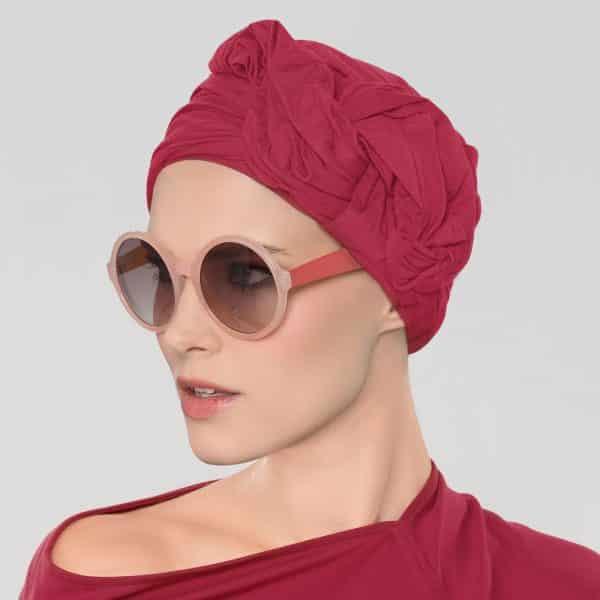 Kopfbedeckung perücken riedl